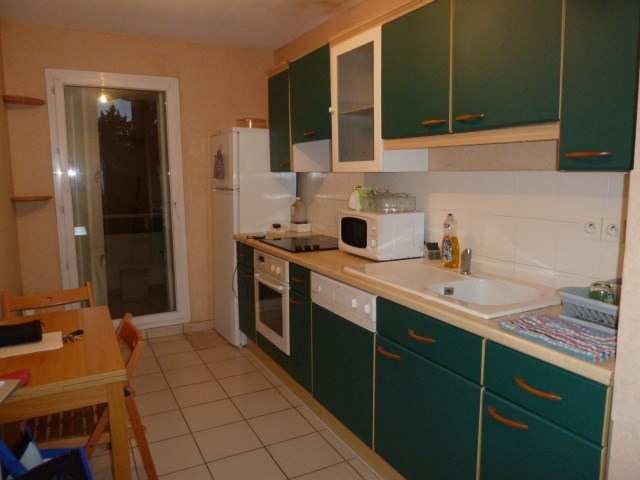 Location appartement Toulouse 763€ CC - Photo 1