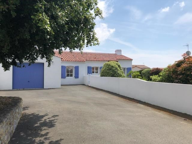 Sale house / villa Talmont st hilaire 367000€ - Picture 4