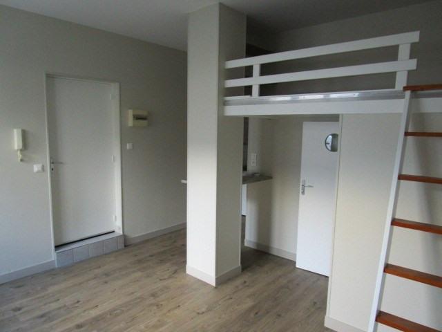 Verhuren  appartement St lo 295€ CC - Foto 3