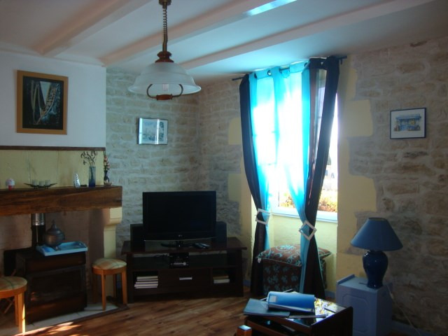 Vente maison / villa Loulay 233 200€ - Photo 5