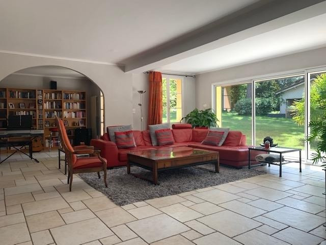 Deluxe sale house / villa Vienne 650000€ - Picture 3