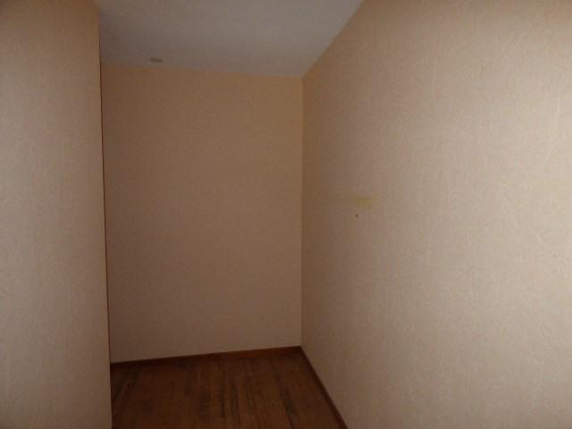 Sale house / villa Noyers 128000€ - Picture 10