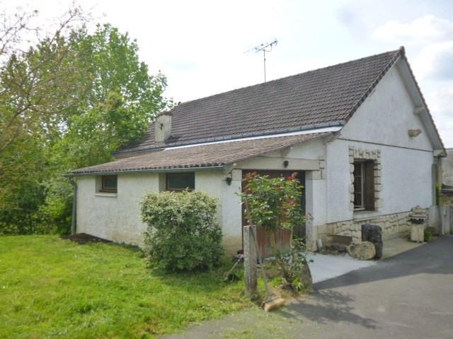 Sale house / villa Savigny sur braye 56630€ - Picture 6