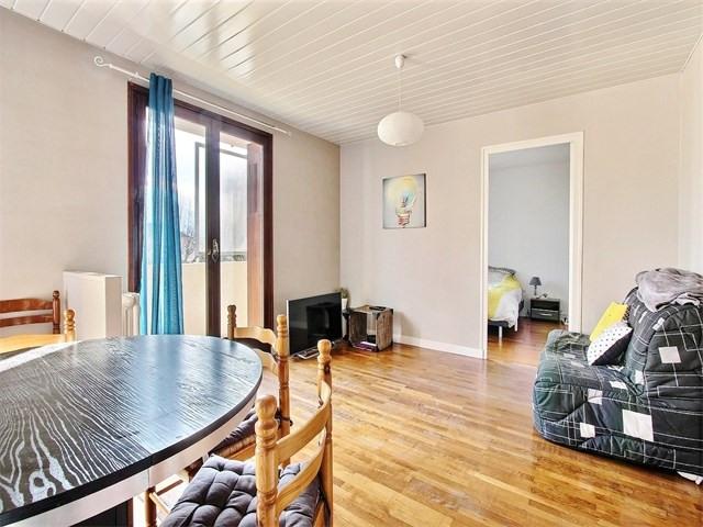 Affitto appartamento Annecy 714€ CC - Fotografia 2