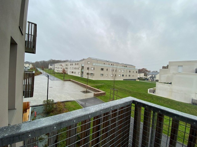 Vente appartement Bruz 145000€ - Photo 1