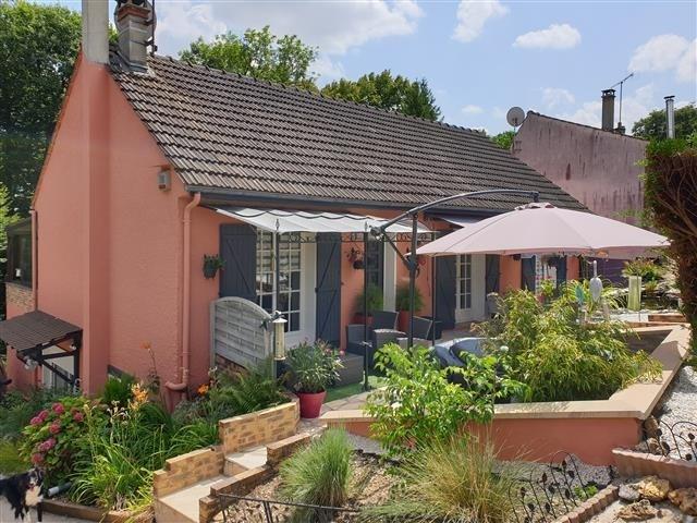 Vente maison / villa Meaux 297000€ - Photo 1