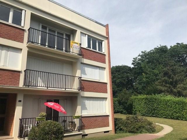Revenda apartamento Villennes sur seine 238000€ - Fotografia 8