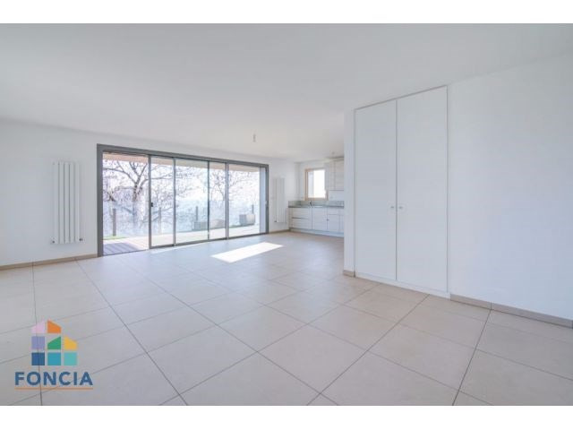 Deluxe sale apartment Lyon 5ème 563000€ - Picture 2