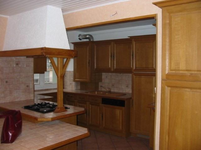 Rental apartment Villeurbanne 839€ CC - Picture 1