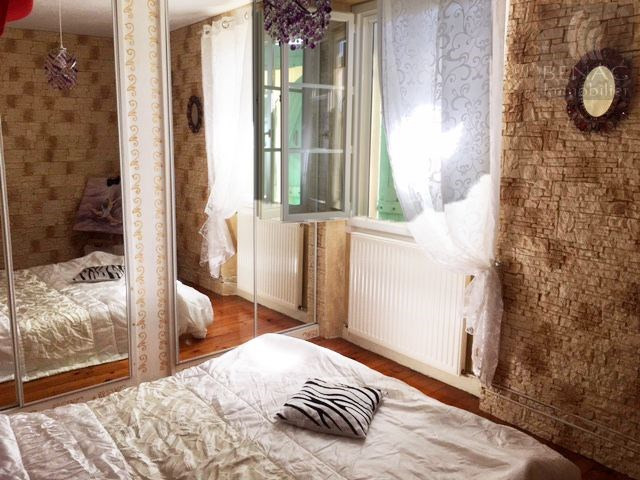 Vente maison / villa St benoit de carmaux 136000€ - Photo 9