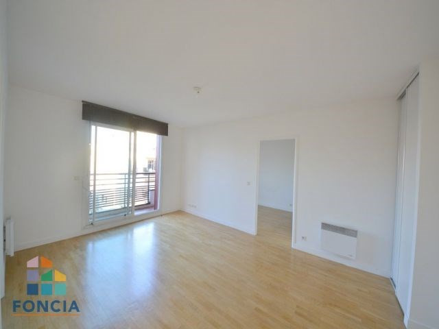 Sale apartment Suresnes 349 500€ - Picture 2