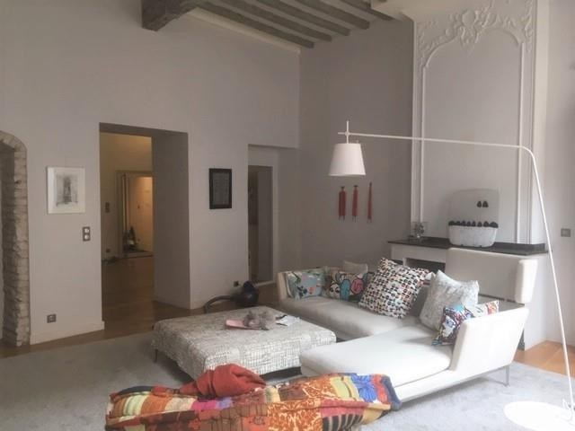 Sale apartment Montauban 522000€ - Picture 1