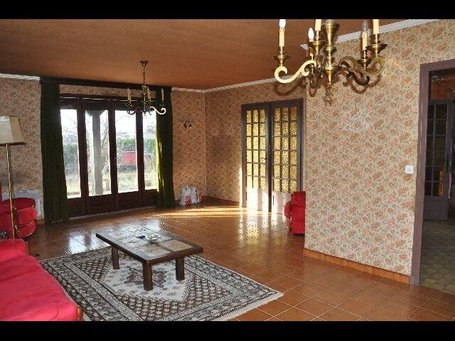 Vendita casa Auberives sur vareze 230000€ - Fotografia 7