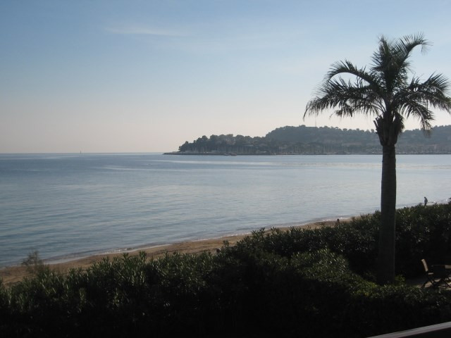 Vacation rental house / villa Cavalaire 2 800€ - Picture 4