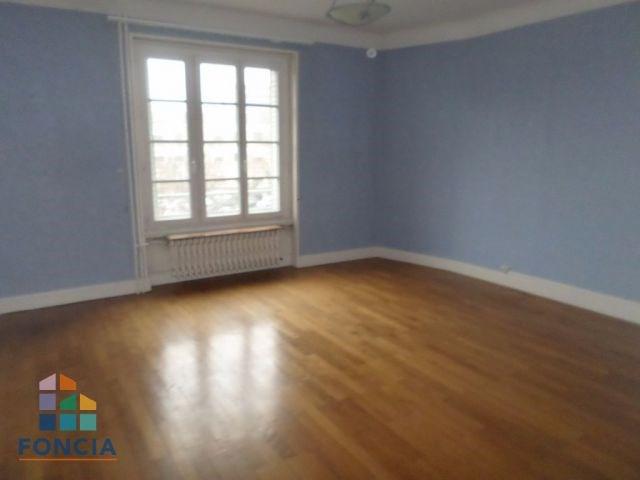 Sale apartment Bourg-en-bresse 130000€ - Picture 4