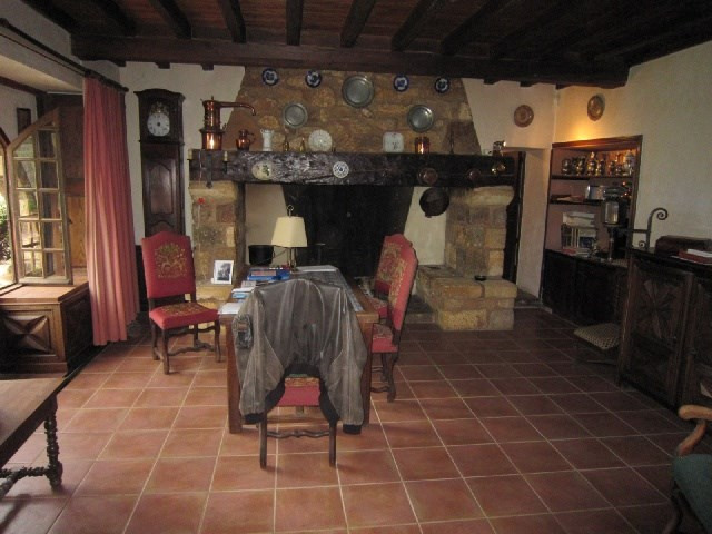 Vente maison / villa Urval 339 200€ - Photo 4