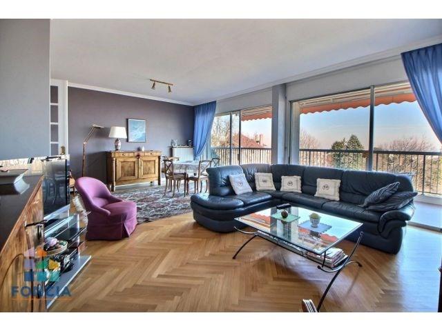 Deluxe sale apartment Sainte-foy-lès-lyon 665000€ - Picture 1