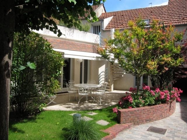 Sale house / villa Vernouillet 758 000€ - Picture 3