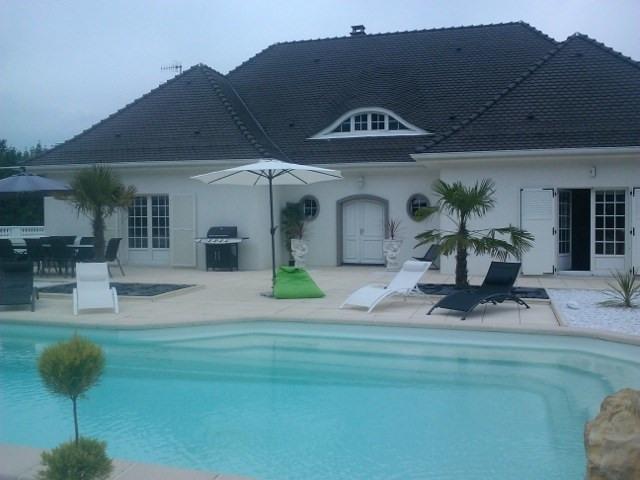 Deluxe sale house / villa Wittenheim 1260000€ - Picture 1