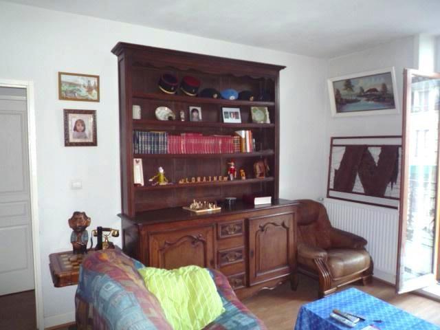 Sale apartment Terrasson la villedieu 64800€ - Picture 4