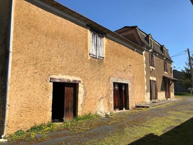 Sale house / villa Doissat 339200€ - Picture 2