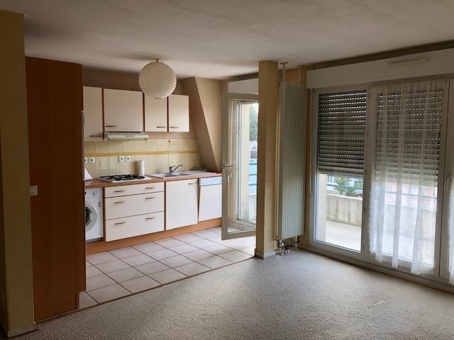 Vente appartement Bischheim 151200€ - Photo 2