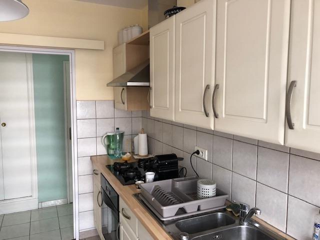 Vente appartement Bischheim 140400€ - Photo 3