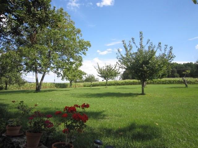 Vente maison / villa Sagelat 349800€ - Photo 10