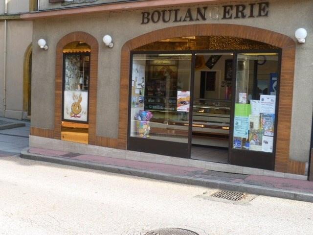 Vente fonds de commerce boutique St laurent de chamousset 100000€ - Photo 1