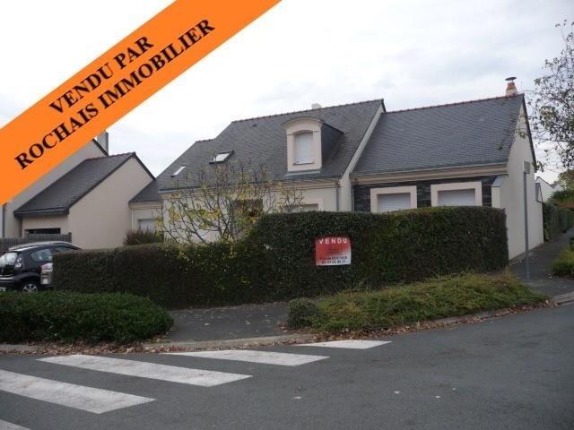 Vente maison / villa Beaucouze 346500€ - Photo 1
