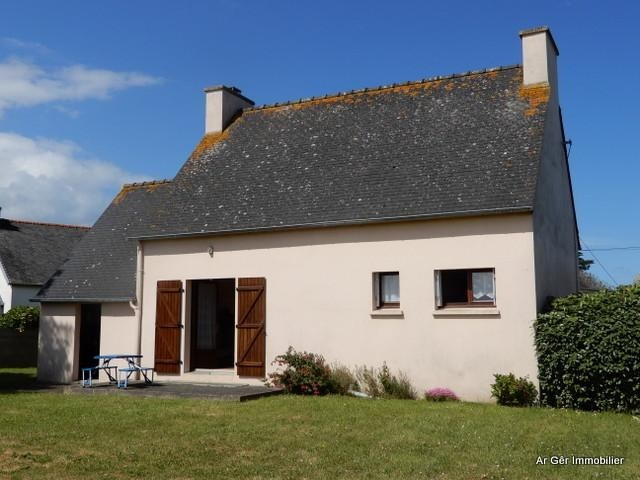 Vente maison / villa Plougasnou 159000€ - Photo 16