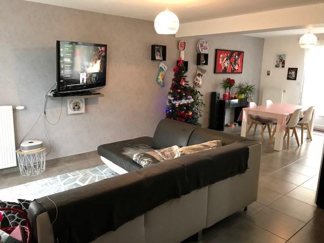 Sale house / villa Mouroux 250000€ - Picture 2