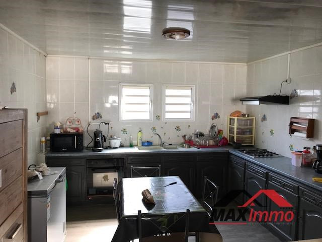 Maison ste marie - 5 pièce (s) - 123 m²