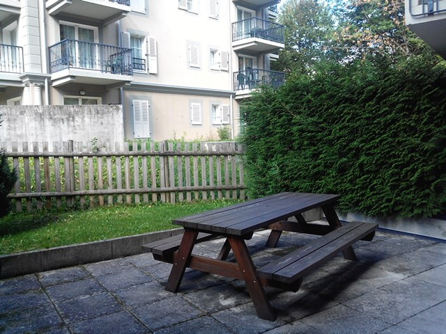 Investment property apartment Saint gervais les bains 235 000€ - Picture 8