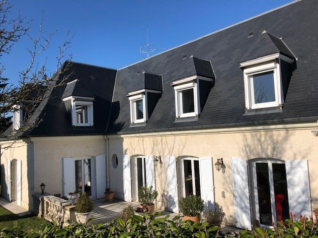 Sale house / villa Noisy-le-roi 1195000€ - Picture 2