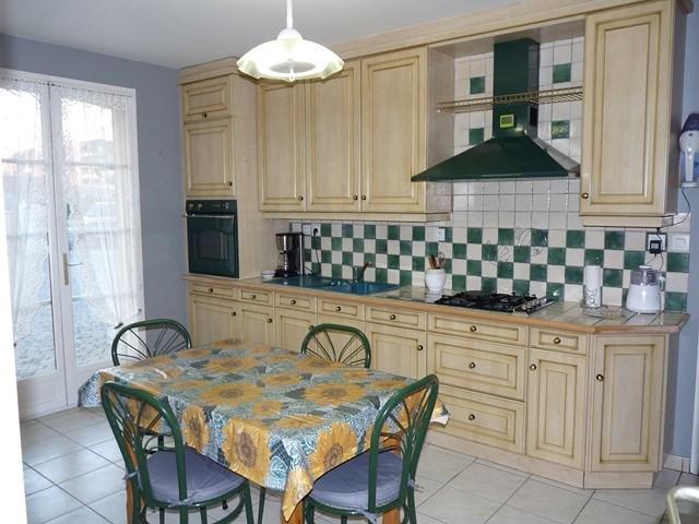 Venta  casa Montrond-les-bains 290000€ - Fotografía 3