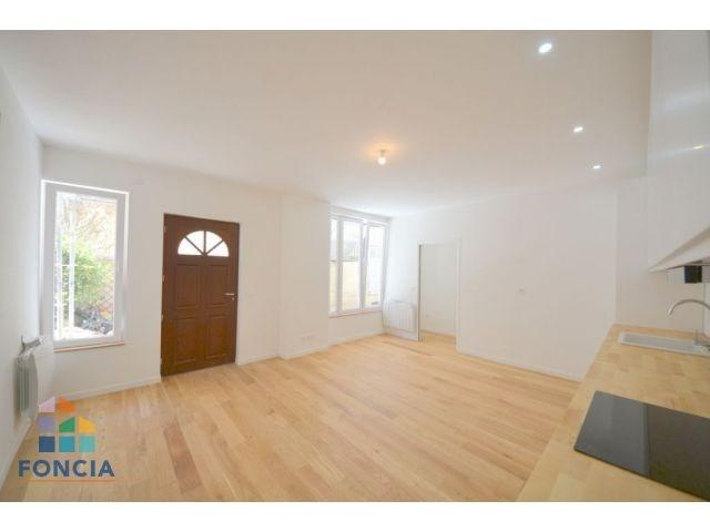 Sale apartment Suresnes 470000€ - Picture 1