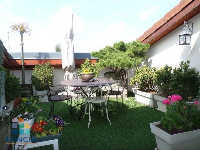 Sale apartment Bourg-en-bresse 470000€ - Picture 1