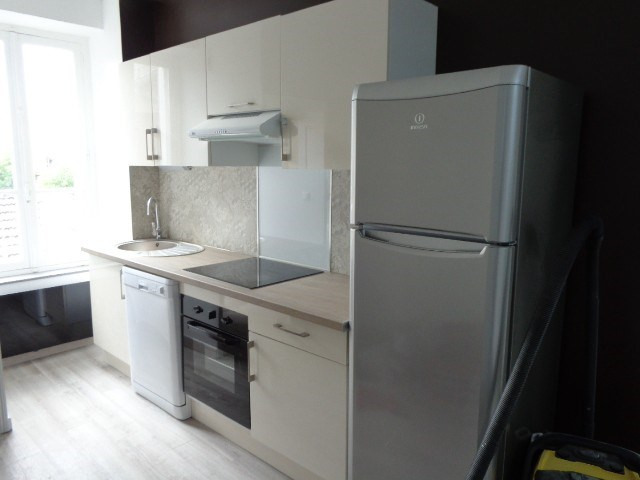 Appartement neuf 3 pièces