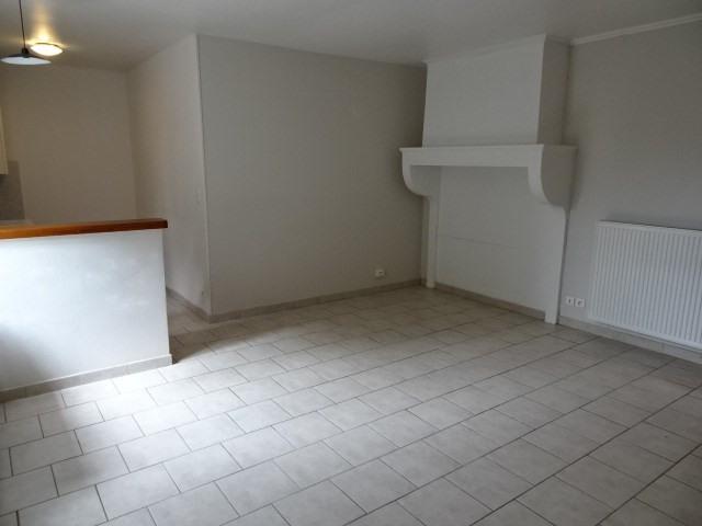 Location appartement Fareins 597,75€ CC - Photo 3