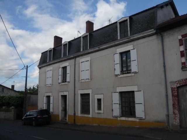 Produit d'investissement maison / villa Aixe sur vienne 137000€ - Photo 1