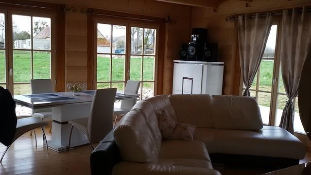 Vente maison / villa Couleuvre 157000€ - Photo 2