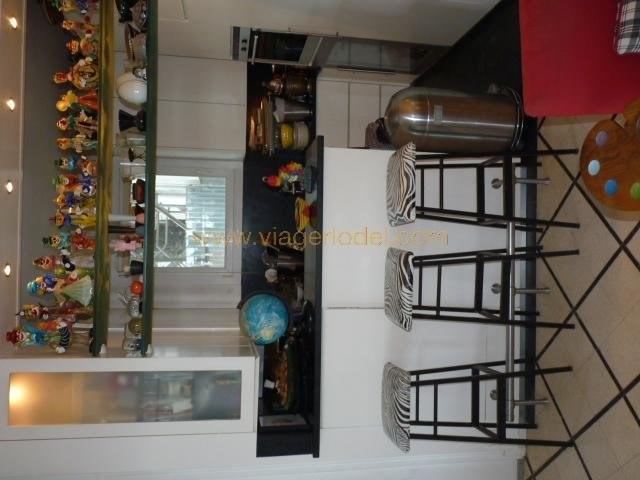 Lijfrente  appartement Saint-tropez 162000€ - Foto 7