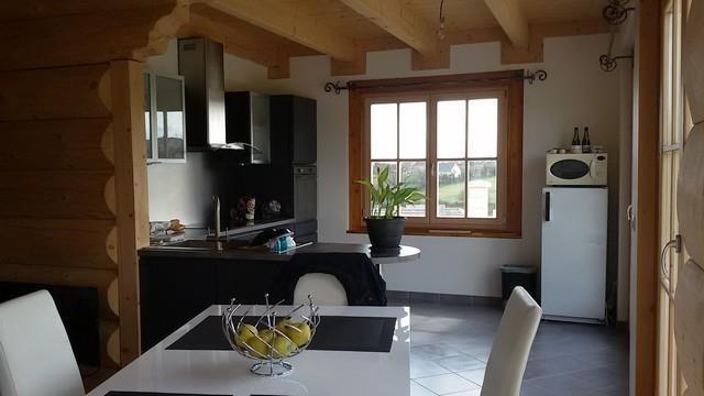 Vente maison / villa Couleuvre 157000€ - Photo 3