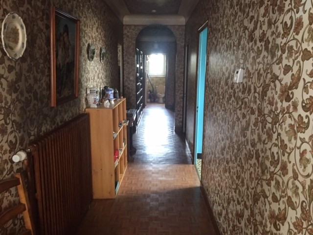 Sale house / villa Terrasson la villedieu 129600€ - Picture 9