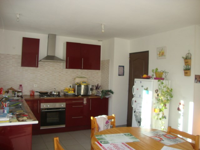 Vente maison / villa Loulay 99150€ - Photo 2