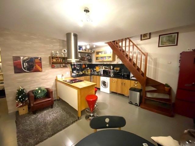 Vente appartement Chilly mazarin 249000€ - Photo 1
