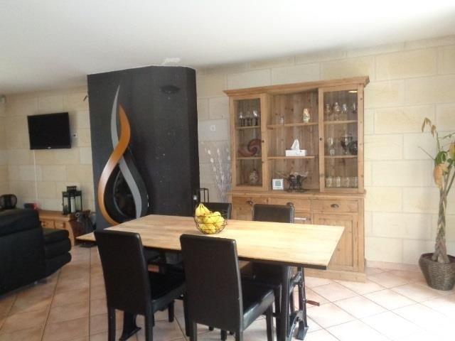 Sale house / villa St andre de cubzac 233000€ - Picture 9