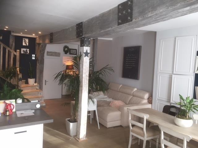 Vente appartement Montfort l amaury 493500€ - Photo 3