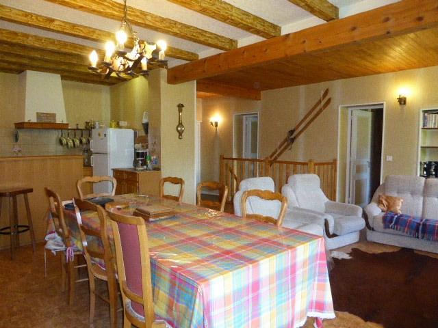 Sale house / villa Lamoura 195000€ - Picture 4